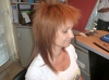 tartós hajegyenesítés