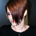 Női hajvágás
